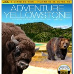 ADVENTURE YELLOWSTONE – The World's Most Popular National Park