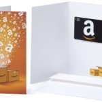 Amazon.com Gift Cards – In a Greeting Card