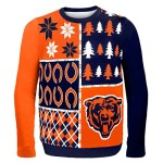 """NFL Busy Block """"Ugly"""" Sweater"""